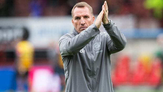Cá cược Celtic: Cơ hội vô địch giải Scotland của Brendan Rodgers