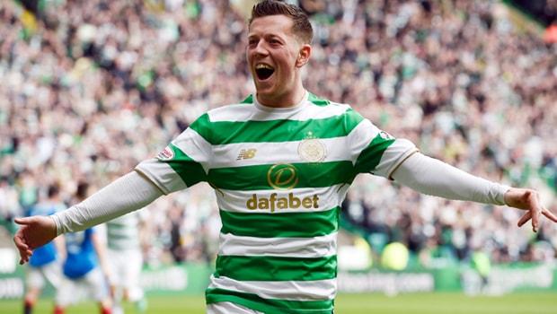 McGregor hy vọng sẽ tiến bộ tại Celtic