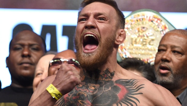 Nurmagomedov khẳng định sẽ giúp Conor McGregor chỉnh hình mặt miễn phí