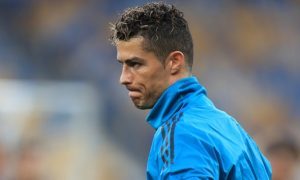 Ngôi sao Cristiano Ronaldo chia sẻ về Sir Alex Ferguson