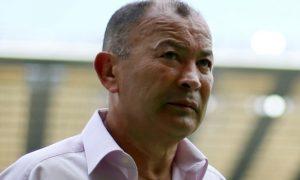 Kèo cá cược Rugby: Lựa chọn cược Dafabet vào Eddie Jones