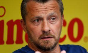 Chuyển nhượng Fulham: Slavisa Jokanovic chưa muốn dừng lại