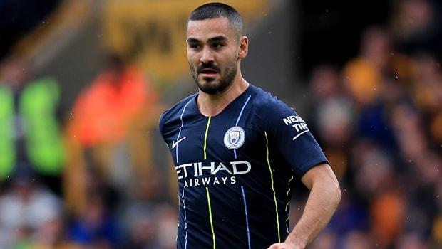 Cá cược Manchester City: Dự đoán của Ilkay Gundogan tại Dafabet