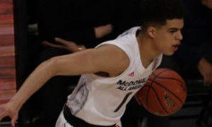 Tỉ lệ cược bóng rổ: Michael Porter hy vọng vô địch NBA cùng Denver Nuggets