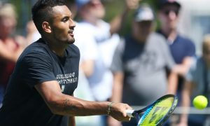 Mẹo cược tennis: Đặt cược vào Nick Kyrgios tại giải Toronto
