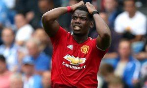 Nhận định Ngoại hạng Anh: Paul Pogba nổi giận sau thất bại