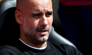 Vô địch Ngoại Hạng Anh: Manchester City của huấn luyện viên Pep Guardiola