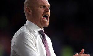 Phong độ của Burnley làm hài lòng HLV Sean Dyche