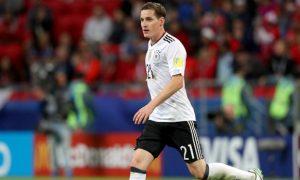 Tin Chuyển nhượng Dafabet: Sebastian Rudy chuyển từ Bayern sang Schalke 04
