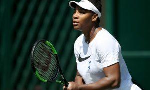 Lựa chọn cá cược Tennis: Tỉ lệ Serena Williams tại Rodgers Cup