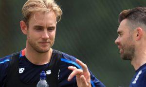 Tỉ lệ cược cricket tốt nhất từ Dafabet: Stuart Broad