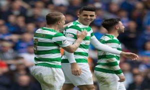 Tom Rogic cảnh báo đồng đội tại giải Scottish Premiership năm nay
