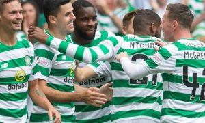 Tom Rogic đặt mục tiêu tại Celtic mùa giải mới 2018-2019