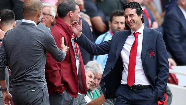 Cá cược Dafabet: Unai Emery quyết tâm giúp Arsenal tiến bộ sau trận thua Man City