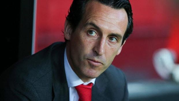 Cá cược Arsenal: Unai Emery khẳng định vẫn đặt niềm tin vào Mesut Ozil