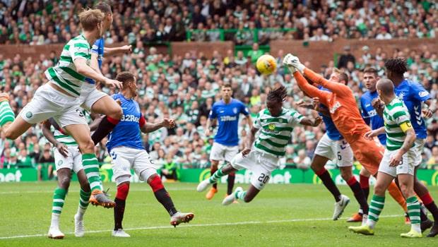 Cá cược Dafabet: Đặt cược vào Celtic mùa giải 2018/19