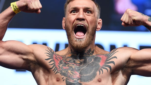 Cá cược UFC: Đặt cược vào cơ hội trở lại lồng sắt của Conor McGregor