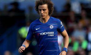 David Luiz nhận định kèo bóng đá Chelsea vô địch Europa League
