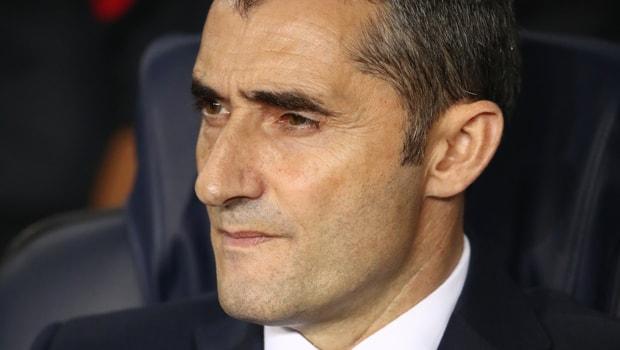 Cá cược Barcelona: HLV Valverde tin tưởng vào hàng công