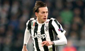 Dafabet: Federico Bernardeschi gợi ý thành công cho Juventus tại Champions League