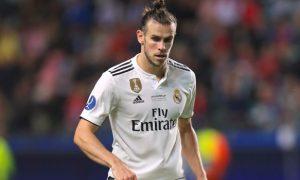 Tiết lộ: Gareth Bale từng không hài lòng khi bị Zinedine Zidane thay ra