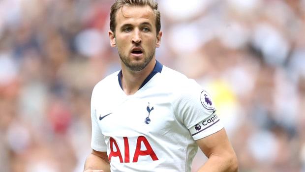 Cá cược Tottenham: Cơ hội ra sân trận đấu tới của Harry Kane