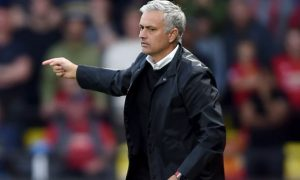 Kèo bóng đá Manchester United: Jose Mourinho nói thiếu nhân sự