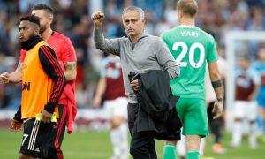 Cá cược ngoại hạng anh 2018 tốt nhất: Tỉ lệ cược Manchester United