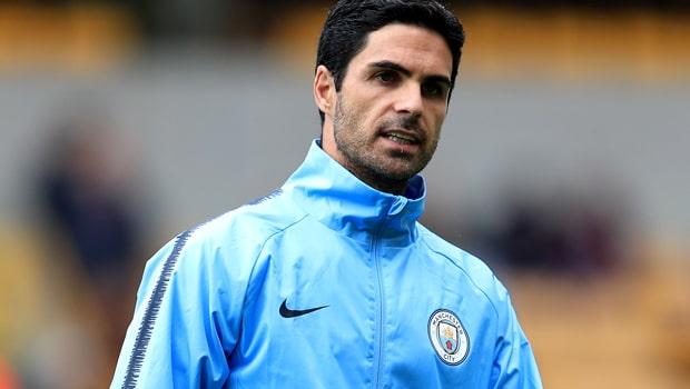 Mikel Arteta nhận định cơ hội vô địch Champions League của Man City