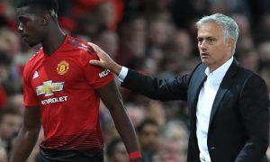 Steve Nicol cho rằng Paul Pogba muốn Mourinho ra đi