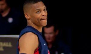 Cá cược bóng rổ Dafabet: Russell Westbrook đánh bại Thunder