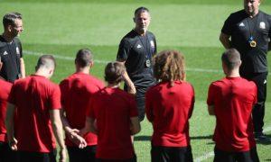 UEFA Nations League: Đặt cược vào ĐT Xứ Wales cùng Dafabet