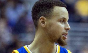 Cá cược NBA: Lựa chọn ngôi sao Steph Curry