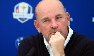 Cá cược gôn giải Ryder Cup: Tỉ lệ cược team Châu Âu