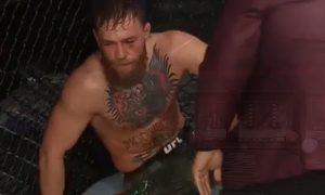 UFC 229: Khabib Nurmagomedov hạ đo ván Conor McGregor