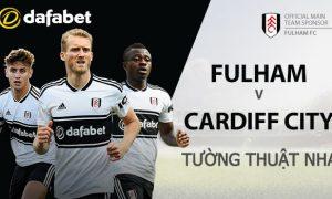Fulham vs Cardiff City-vn