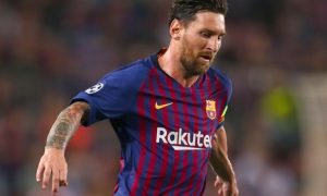 Cá cược Barcelona: Messi muốn toàn đội chơi khởi sắc hơn