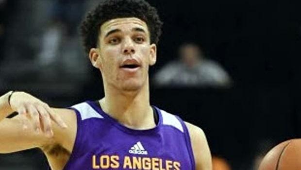 Cá cược bóng rổ NBA tốt nhất: Lonzo Ball