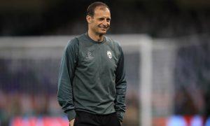 Cá cược Juventus: HLV Allegri khen ngợi Cristiano Ronaldo