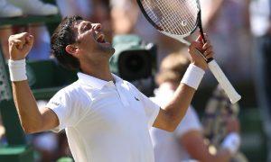Cá cược tennis giải Thượng Hải: Cơ hội vô địch của Novak Djokovic