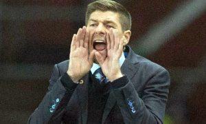 Nhận định cơ hội Rangers dưới thời HLV Steven Gerrard tại Europa League