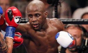 Tỉ lệ cược boxing tốt nhất: Nhà cái khuyên chọn Tevin Farmer