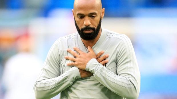 Cá cược Dafabet giải Ligue 1: Henry dẫn dắt Monaco