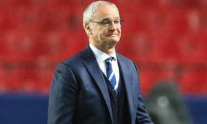 Tân HLV Claudio Ranieri của Fulham đặt mục tiêu mua sắm