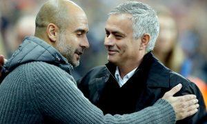 Nhận định bóng đá Ngoại Hạng Anh: Man United thời Jose Mourinho
