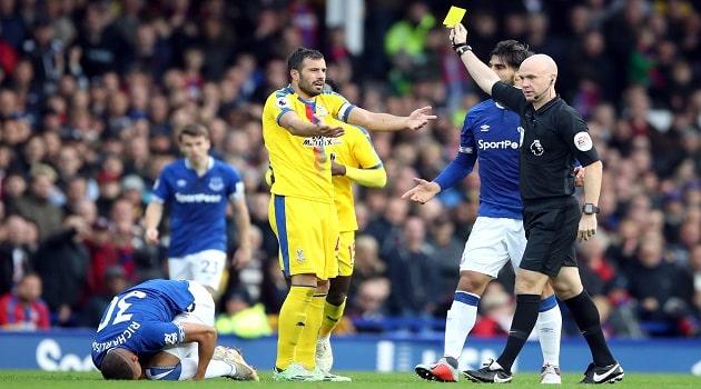 Tỉ lệ cược vào Crystal Palace theo dự đoán của Luka Milivojevic
