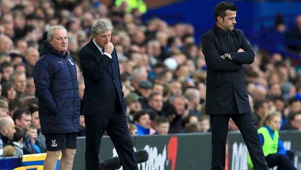 Cá cược bóng đá: Marco Silva đặt mục tiêu cho Everton