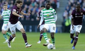 Tin tức Celtic: Odsonne Edouard sẵn sàng đối đầu RB Leipzig