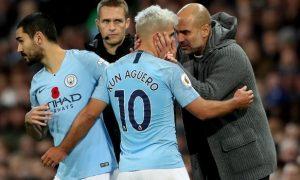 Cá cược Dafabet: Tỷ lệ cược Manchester City 2018