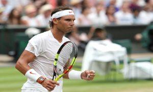 Tin tức quần vợt: Chấn thương khiến Rafael Nadal bỏ giải ATP Finals